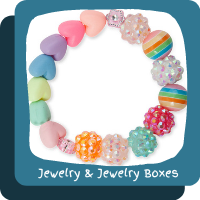 ~Jewelry & Jewelry Boxes