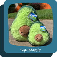 ~Squishable