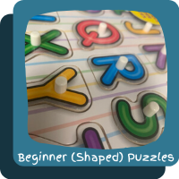 ~Beginner Puzzles