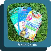 ~Flash Cards