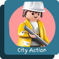 ~City Action