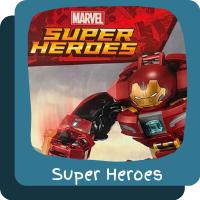 ~Super Hero