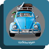 ~Volkswagen