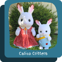 ~Calico Critters
