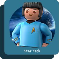 ~Star Trek