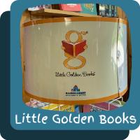 ~Little Golden Books