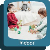 ~Indoor