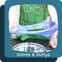 ~Slimes & Puttys