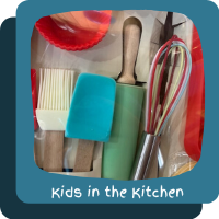 ~Kids In The Kitchen
