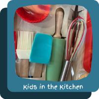 ~Kids In The Kitchen