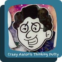 ~Crazy Aaron's