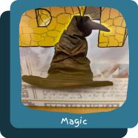 ~Magic