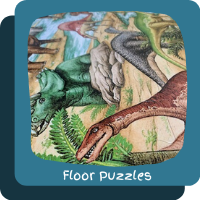 ~Floor Puzzles