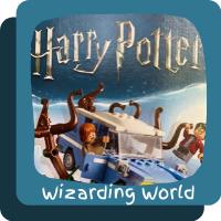 ~Wizarding World