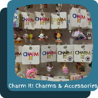 ~Charm It!  Charms & Accessories