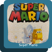 ~Super Mario