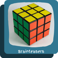 ~Brainteasers