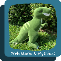 ~Prehistoric and Mystical Animals