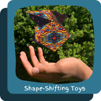 ~Shape-Shifting Toys
