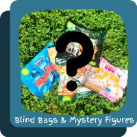 ~Blind Bags & Mystery Figures