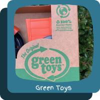 ~Green Toys
