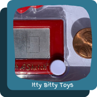 ~Itty Bitty Toys