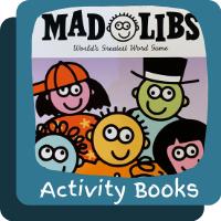 ~Activity Books