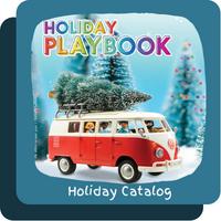 2021 Holiday Catalog
