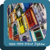 ~1000-1999 Piece Jigsaw