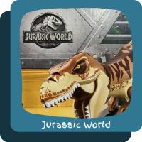 ~Jurassic World