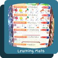 ~Learning Mats