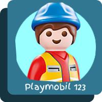 ~Playmobil 123