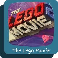 ~The Lego Movie & Unikitty