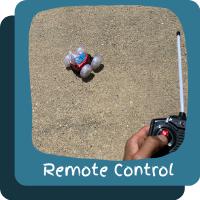 ~Remote Control