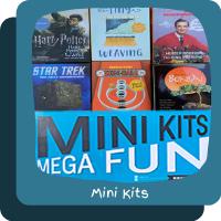 ~Mini Kits