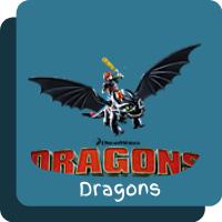 ~Dragons