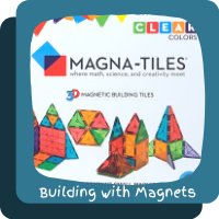 ~Building With Magnets