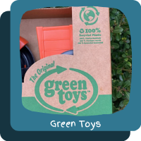 ~Green Toys