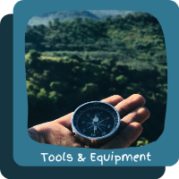 ~Manipulatives and Tools