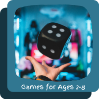 ~Games for Ages 2-8