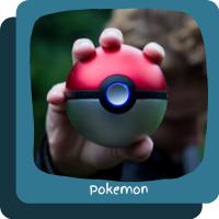 ~Pokemon