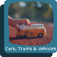 Cars, Trains & Vehicles
