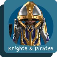 ~Knights & Pirates