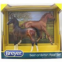 Best of British Foal Set