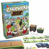 Chicken War - New!