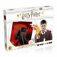Harry Potter Secret Horcux Puzzle 1000pc