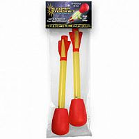 Stomp Rocket LED Refill