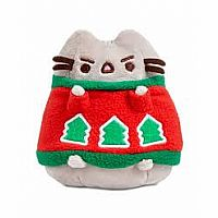 Pusheen Christmas Sweater