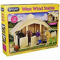 West Wind Stable
