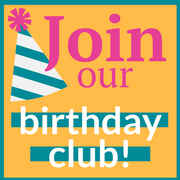 Birthday Club small